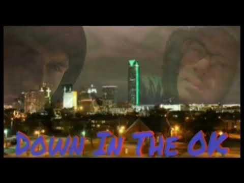 D.O.P.E.- Down In The OK ft. Ben Rich (prod. by Y-O)