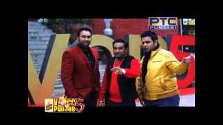 Voice Of Punjab Season 5 I Saleem I Sachin I Lakhwinder I Starting From 29th Dec 2014