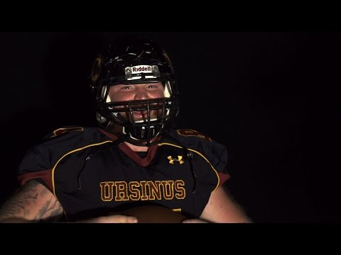 Ursinus College Football 2016