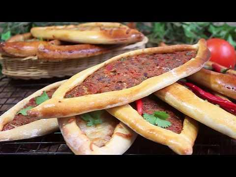 recette-et-astuces-pour-réussir-le-pain-pide-à-la-viande-hachée
