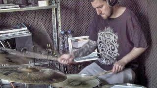Elsiane - Vaporous (Drum Cover)