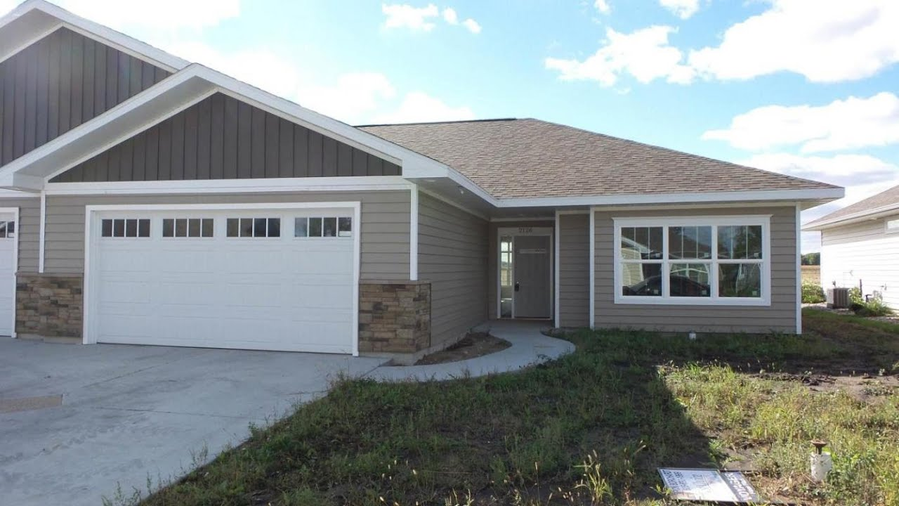 Residential For Sale   2126 Goldenrod Trail, Brookings, SD 57006