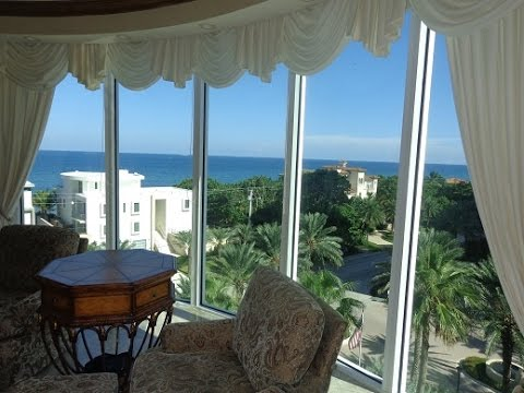 Toscana Condo for Sale with Magnificent Ocean Views! Corner Unit! Highland Beach, Florida