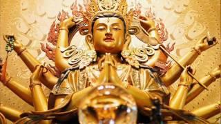 Ushnisha Vijaya Dharani - Phật Đảnh Tôn Thắng Đà La Ni - Đại chúng trì tụng rất hay