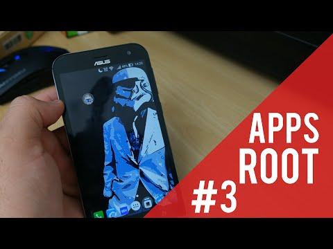 Melhores Aplicativos Root #3 - Use o máximo do seu Android