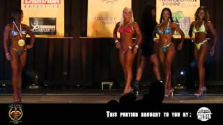 2015 NPC Lee Haney Games 2015 Broadcast
