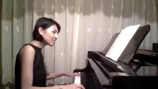 お月さま 歌:ゆうこ(西川友子・吉田友子)
