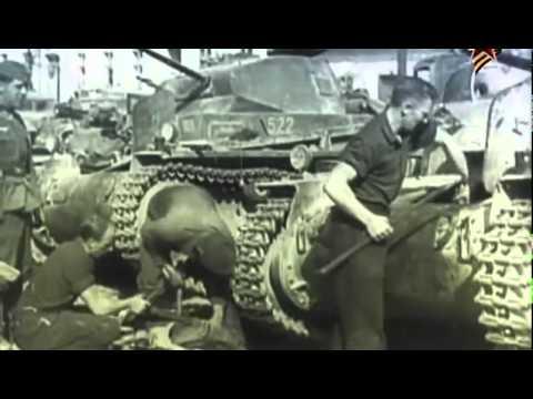 Танки Второй Мировой Войны  (Серия 1)