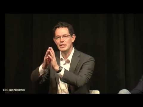 Neil Turok on His Approach to Theoretical Physics