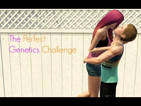 The Sims 3 Perfect Genetics Challenge (Part 25) Dating Fail!