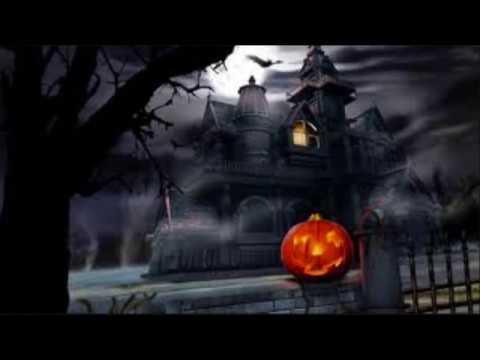 halloween song fr barn och vuxna musiklidret - Halloween Barn