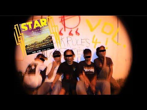 Rising Star Vol.4 At Insider Satellite (Highlights)