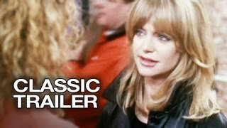 The First Wives Club (1996) Official Trailer #1 - Goldie Hawn Movie HD