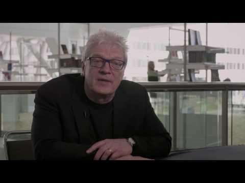 sir-ken-robinson:-innovating-in-education