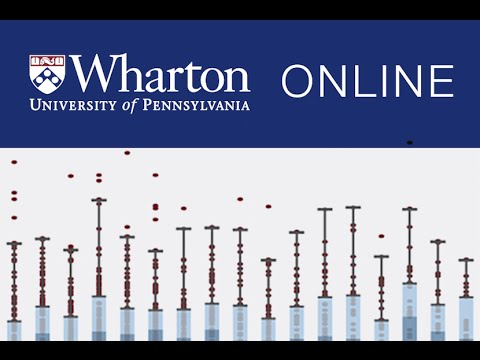 Wharton\'s Business Analytics Specialization - YouTube