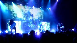 Machine Head Live @ 013 - Imperium
