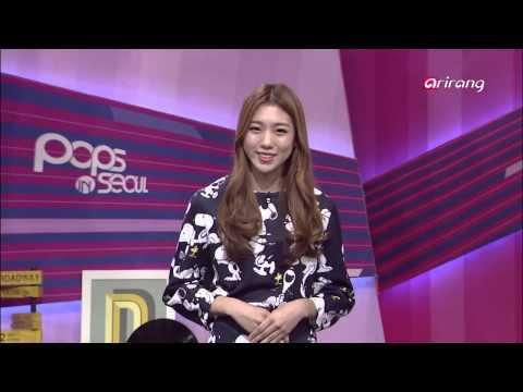 Pops in Seoul-CL (THE BADDEST FEMALE)   CL (나쁜 기집애)