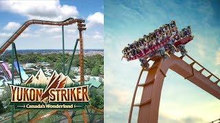 Yukon Striker - World