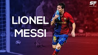 The Young Lionel Messi ● Dribbling, Goals & Skills ● 2005-2009   HD🔥⚽🇦🇷