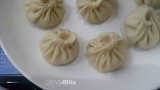 Cách làm Tiểu Long Bao - XIAO LONG BAO | G.A.B