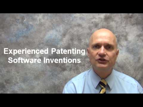 Software Patent Introduction