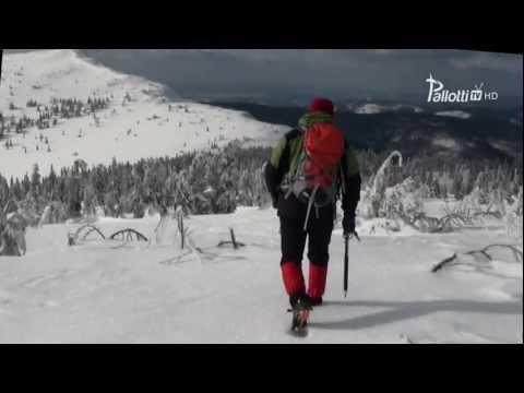 Babia Góra Końcem Zimy (29-02-2012)