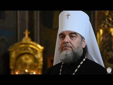 Звернення митрополита Вінницького і Барського Симеона з приводу святкування Пасхи в умовах карантину