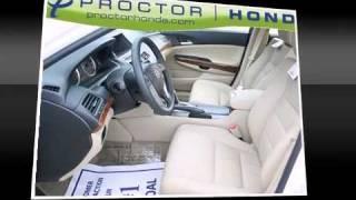 2013 Honda Accord Test Drive 3.5 L V6