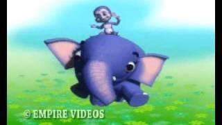 Ambilimaman de los Niños de CD de Vídeo ... Titlesong