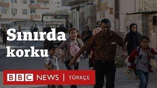 Barış Pınarı Harekatı'nda ikinci gün