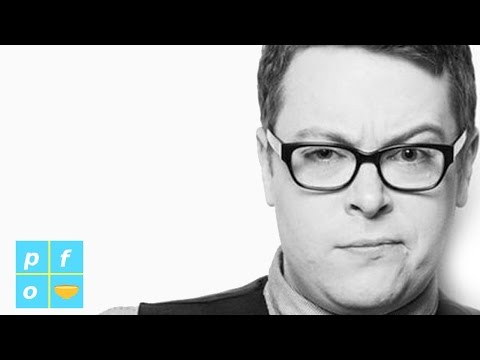 Pockets Full of Soup Ep. 1: Greg Miller
