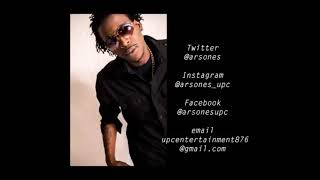 Arsones - Lil Baby Freestyle - September 2018