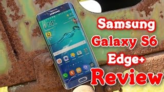 Samsung Galaxy S6 edge+ Review: The Best Phone Money Can Buy(Earlier this year, Samsung wowed us at Mobile World Congress with the Galaxy S6 and S6 edge. Samsung made huge changes in both the hardware and ..., 2015-09-24T21:30:30.000Z)