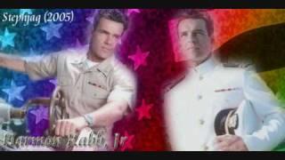 jag alerta roja - in the navy jag