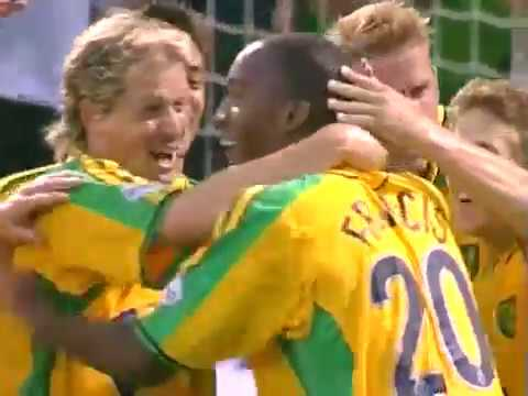 Norwich City 2003-04 Season Review