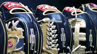 Rawlings Heart of the Hide R2G Baseball Gloves Video/Review Pro Preferred A2000 A2K