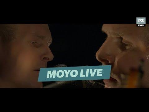 The Minds of 99 - Hurtige Hænder (akustisk)   Moyo Live   DR P3
