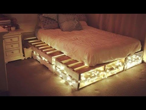 You Should Know   10+ Pallet Bed Ideas That You Will Love