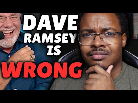 Dave Ramsey buying a home advice review