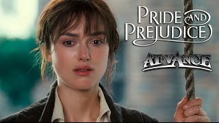The winner takes it all - At Vance (Pride and prejudice)