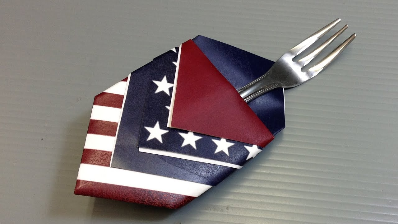 Fourth Of July Utensil Holder Print Your Own Youtube