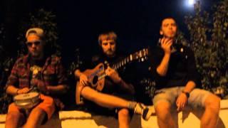 Пассатижи Березовского - Ругань Из-За Стены ( Noize MC cover )