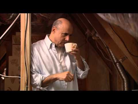 "George Bluth ""I do not let them tell me what to do!"""