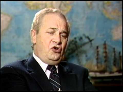 Heaven & Hell:  Dr. Walter Kaiser 2