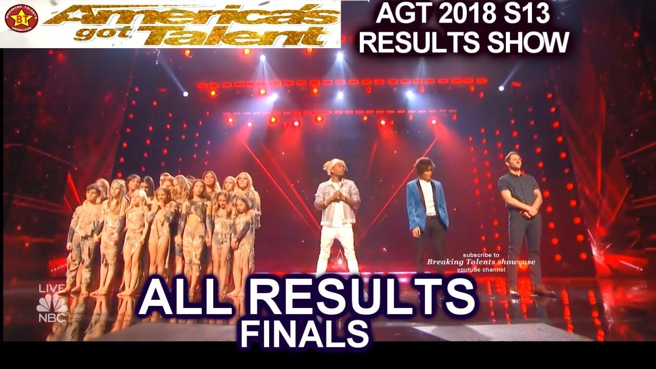 'America's Got Talent' winners: Where are they now updates for first 13 'AGT' champions [PHOTOS]