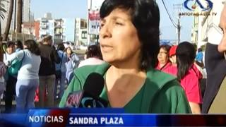 Clínica Antofagasta en paro