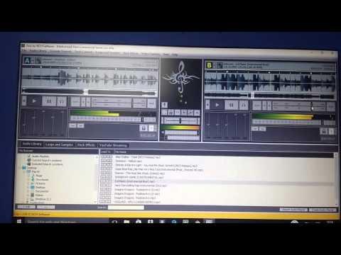 Zulu dj mixer #2 !!