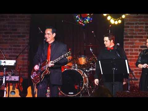 Neal Morse & Friends Christmas Concert - December 5, 2015 (720p)