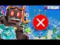 Minecraft The Deep End SMP Stream 3: Spawntroversy