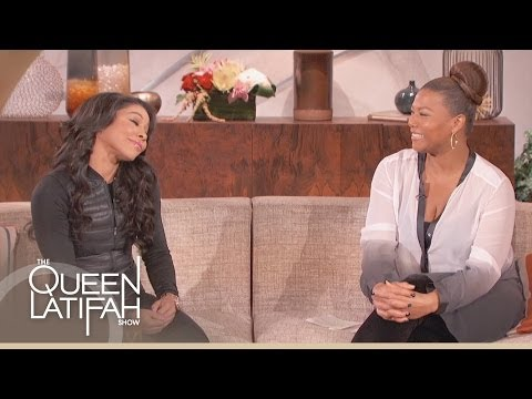 Jeanette Jenkins, Deepak Chopra and Parmalee on The Queen Latifah Show